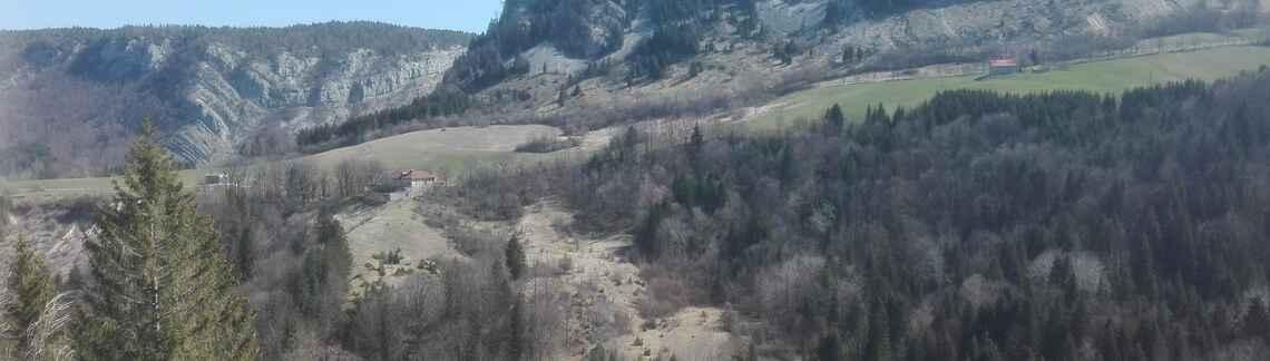 Col de la Croix de la Serra