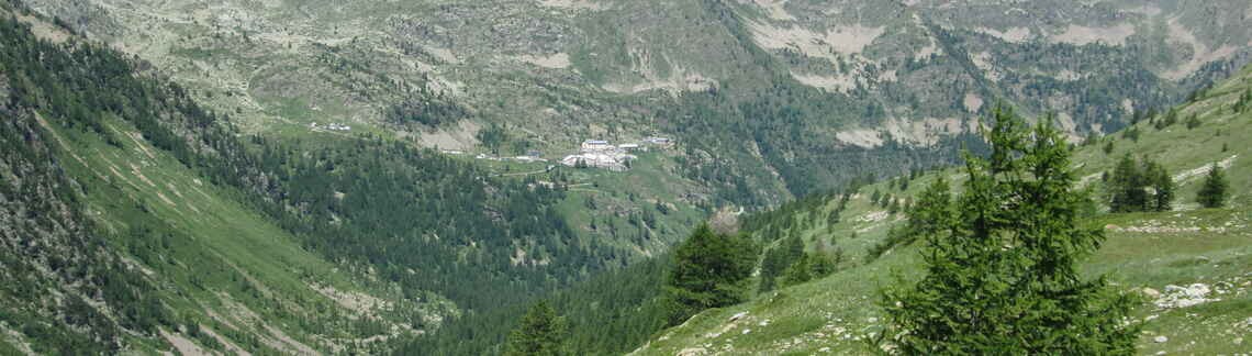 Col de la Lombarde