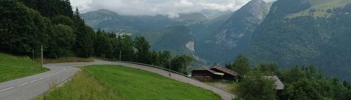 Plateau des Saix