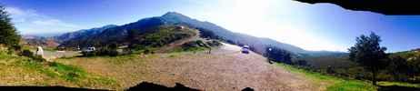 Montée : Col de Banyuls depuis Banyuls