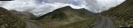 Montée : Col de Parpaillon depuis Condamine Chatelard, Commentaire :