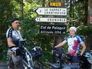 Montée : Col de Palaquit depuis Grenoble
