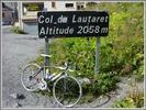 Montée : Col du Lautaret depuis Le Clapier, Commentaire : c'est encore loin le sommet ???