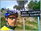 Montée : Bocca d'Illarata depuis Porto Vecchio