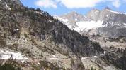 Auteur : Loic L, Commentaire : Les Pyrénées ont aussi droit à leur casse déserte...