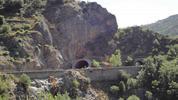 Auteur : Loic L, Commentaire : erreur : photo prise sur la route du col de mont louis qques kms au-dessus de Olette.