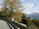 Montée : Col de l'ecre depuis Chateauneuf de Grasse