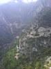 Montée : Col Saint-Roch depuis La Pointe