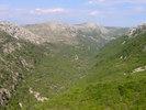 Montée : Col de Vence depuis Vence