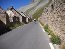 Montée : Cime de la Bonette depuis Saint Etienne de Tinee