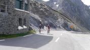 Montée : Col du Tourmalet depuis Luz Saint Sauveur