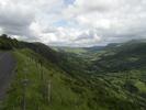 Auteur : Vincent B, Commentaire : Col de Neronne, depuis Salers, vue superbe sur la vallée de la Maronne