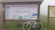 Montée : Col de Tramassel depuis Argeles Gazost, Commentaire : 29 juin 2012