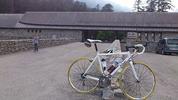 Montée : Pont d'Espagne depuis Pierrefitte Nestalas, Commentaire : 4 juillet 2012