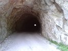 Author : Sylvain D, Comment : Tunnel des Agneaux