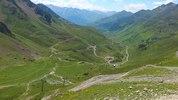 Auteur : Maurice R, Commentaire : 7 juillet 2012 : la vue magnifique est bien méritée !