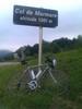Montée : Col du Chioula depuis Luzenac