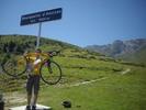 Montée : Hourquette d'Ancizan depuis Ancizan, Commentaire : 23 Juillet 2012 : après 11 mois sans vélo je suis de retour !!