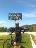 Montée : Col de Port depuis Tarascon sur Ariège