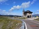 Montée : Puerto de la Bonaigua depuis Esterri d'Aneu, Commentaire : Traversée des Pyrénées été 2012