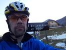 Montée : Col de Leschaux depuis Sévrier