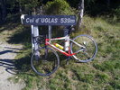Author : Fredo C, Comment : Col d'Uglas