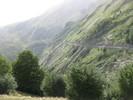 Montée : Col d'Aubisque depuis Argeles Gazost, Commentaire : Magnifique !
