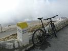 Montée : Mont Ventoux depuis Sault