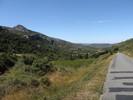 Auteur : Benoît G, Commentaire : Le Col de Feuilla, à l'Ouest des Corbières