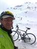 Montée : Station de Guzet Neige depuis Seix, Commentaire : Guzet neige 31 mars 2013 ... plutot ski que vélo ...