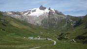 Auteur : Loic L, Commentaire : la ville des glaciers, terminus de la route