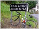 Auteur : Joël D, Commentaire : Ce col se situe au pied du Puy de Dôme dans le département du même nom