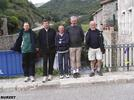 Montée : Col de Moucheyre depuis Labastide sur Besorgues