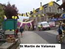 Montée : Col de la Croix de Boutière depuis Saint Martin Valamas