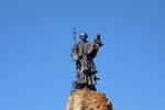 Auteur : Loic L, Commentaire : saint Bernard de Menthon