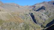 Auteur : Loic L, Commentaire : Sur la route du glacier...
