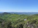 Montée : Col du Vent depuis Arboras