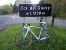 Montée : Col de Guéry depuis Orcival