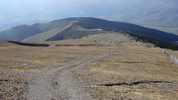 Auteur : Loic L, Commentaire : Cette piste permet de rejoindre le col des Pradeilles et la station de Err Puigmal.