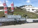 Montée : Col de la Croix de Fer depuis Saint Jean de Maurienne
