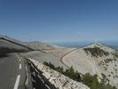 Auteur : Vincent B, Commentaire : Mont Ventoux depuis Malaucène