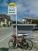 Author : Pierre G, Comment : Après m'être un peu 'perdu' dans la station, j'ai fini par trouver ce fameux panneau !