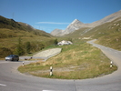 Montée : Passo dell Albula depuis La Punt