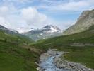 Auteur : Benoît G, Commentaire : La Vallée de l'Isère depuis le Pont St-Charles