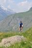 Montée : Col de l'Iseran depuis Lanslebourg