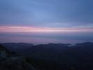 Montée : Tour Madeloc depuis Collioure - col de serre, Commentaire : Montée limite nocturne!
