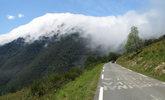 Auteur : Pierre V, Commentaire : Quand les nuages se prennent pour de la neige...