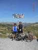Montée : Col de la Lombarde depuis Isola, Commentaire : 13 aout 2013