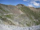 Auteur : Philippe H, Reactie : Pris depuis la Tibethütte, parce que mon compteur n'a affiché que 2736m au col, l'enfoiré :-)