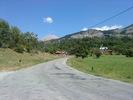 Montée : Lac d'Allos depuis Allos, Commentaire : km 1,5. Au niveau de la ferme Ste Brigitte. Le fromage y est excellent.